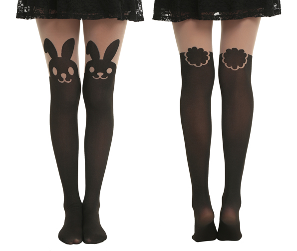 bunny-tights