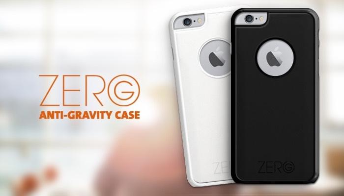"Zero G ""Anti-Gravity"" iPhone 6 And iPhone 6 Plus Case"