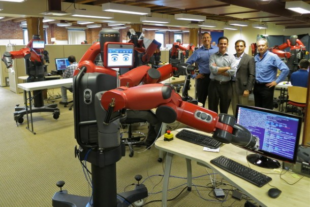 14 Jobs That Will Soon Be Taken Over By Robots