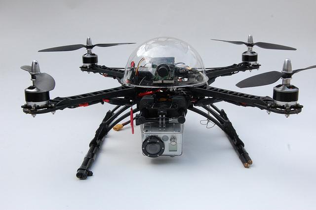 GoPro Quadcopter