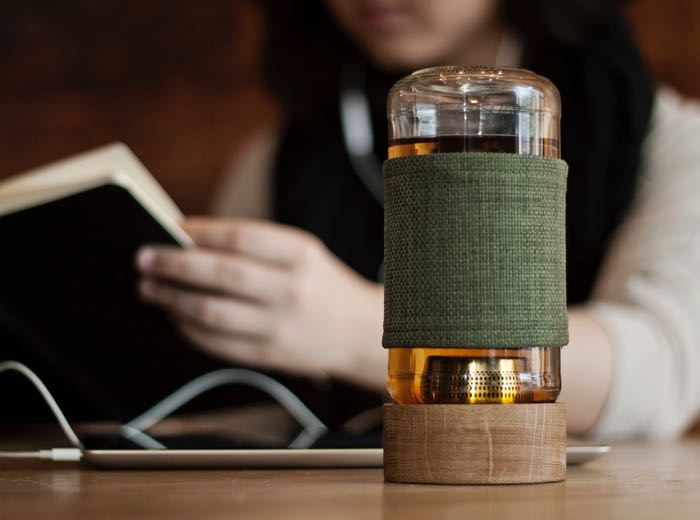 Imbue Magnetic Tea Infusing System