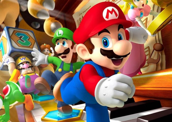 Nintendo Creating 5 New Smartphone Games