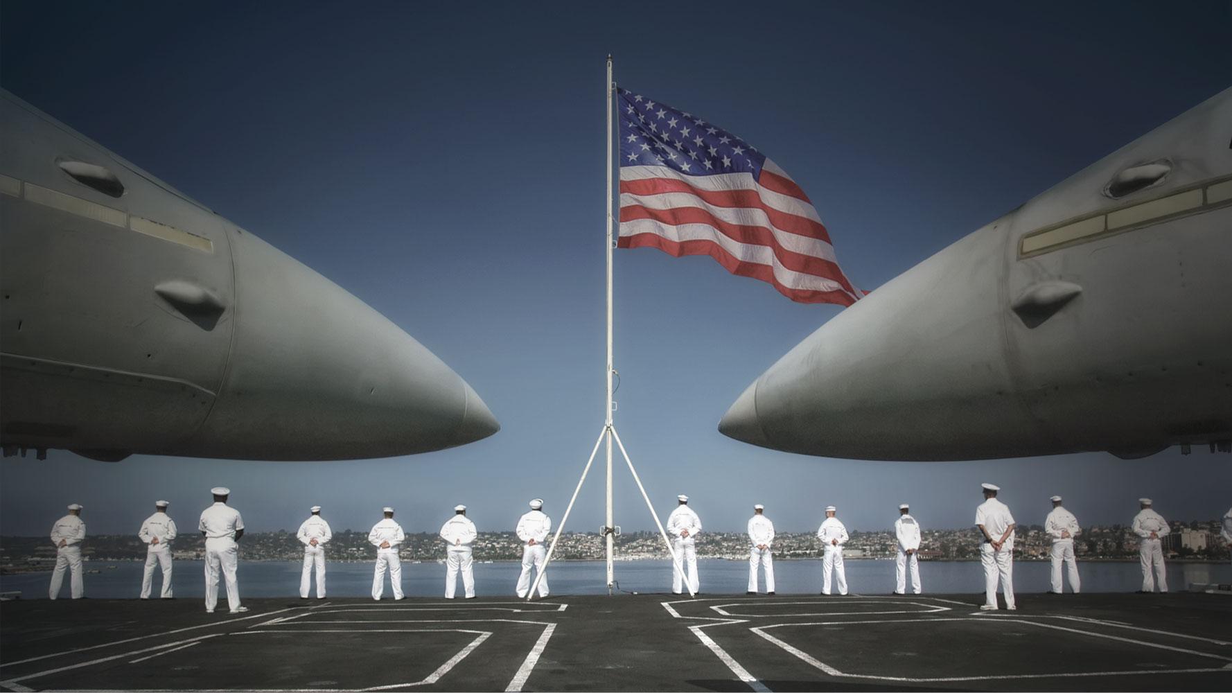 US Navy Spending 31 Million Dollars To Keep Using Windows XP