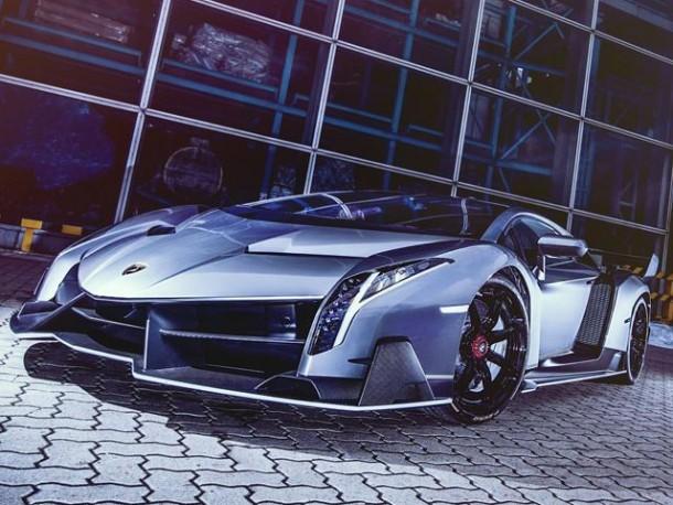 Lamborghini Veneo