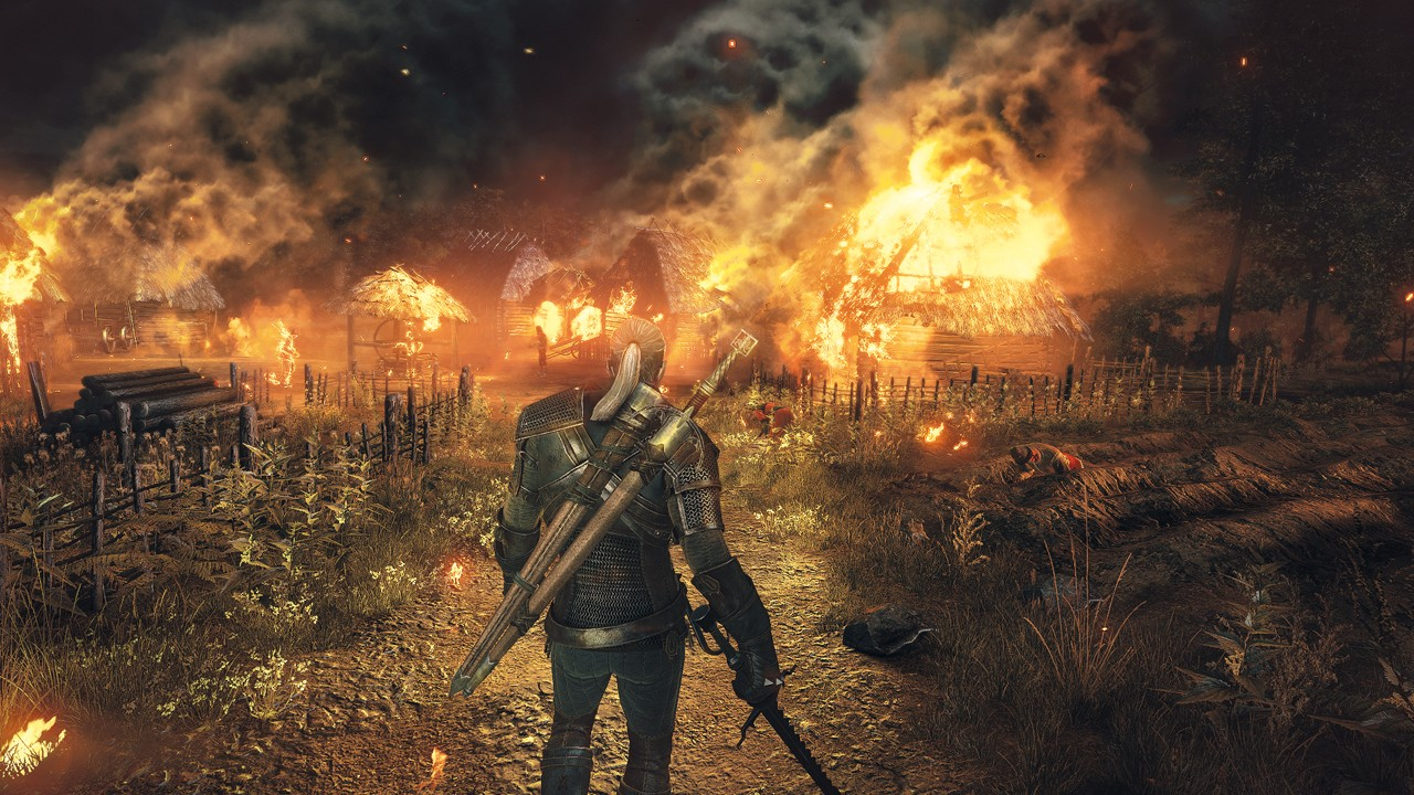 The Witcher 3: Wild Hunt Cheats