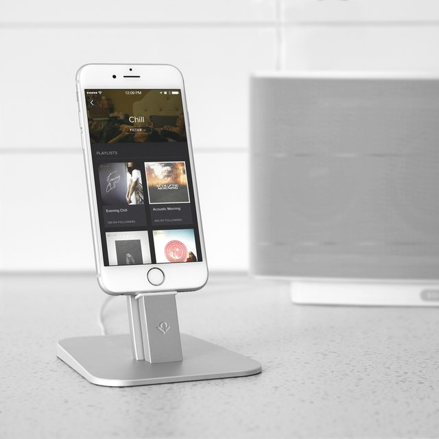 HiRise Deluxe for iPhone/ iPad Mini/ iPad Air
