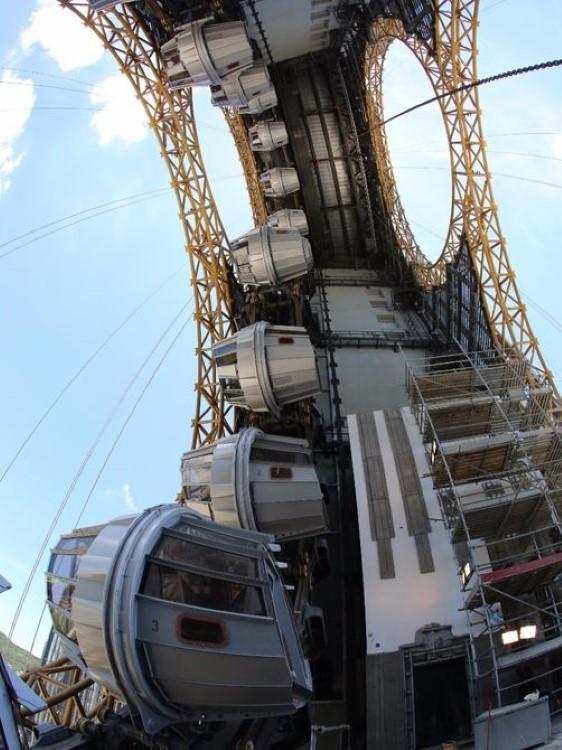 World's Tallest Ferris Wheel Will Soon Open In China
