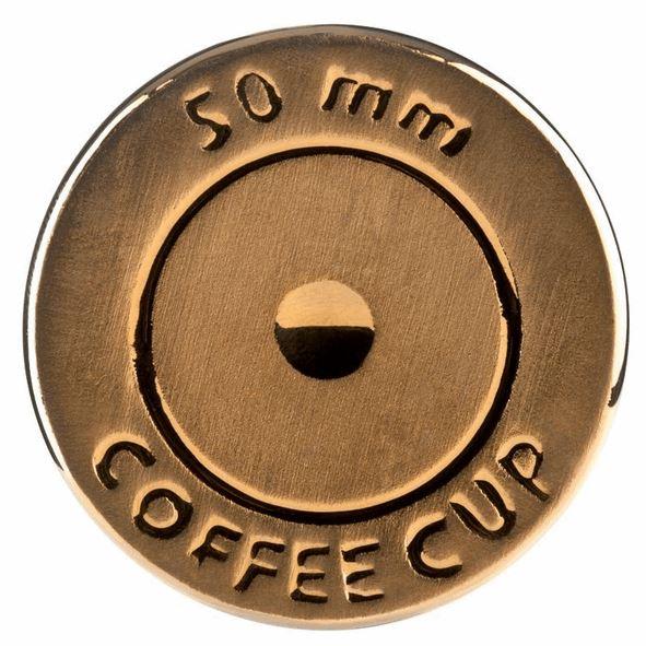 Coffee Shots Coffee Cups