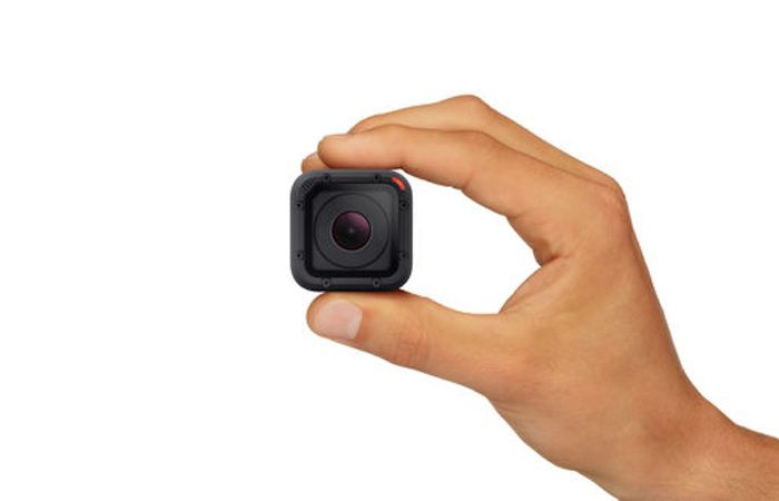 GoPro Hero4 Session Action