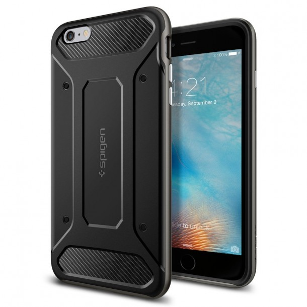 10 Cool Cases For iPhone 6s Plus