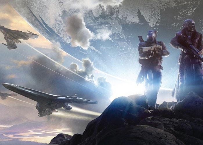 Destiny Update 2.0