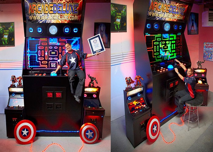 Worlds-Largest-Arcade-Games-Machine