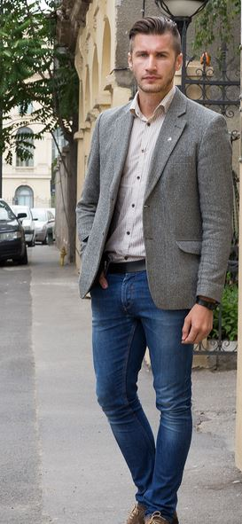 From Dull to Dapper: A Man's Guide to Accessorizing Right
