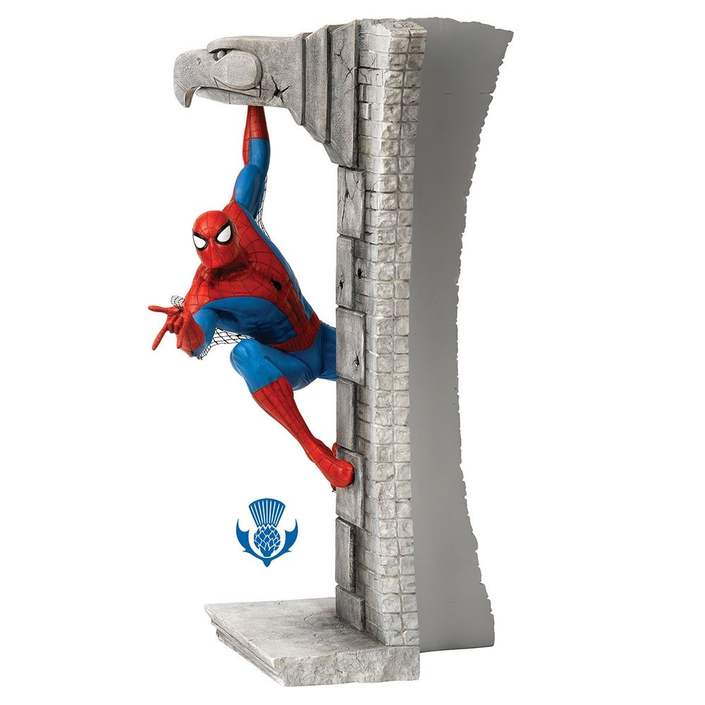Limited Edition Spider-Man Action Figure