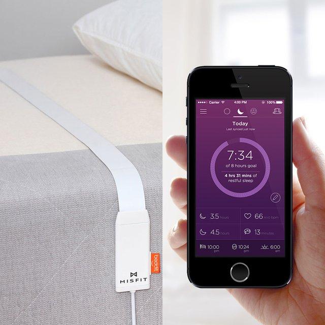 Misfit Beddit Sleep Monitor