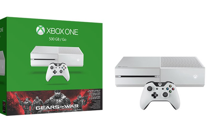 Xbox One Special Edition Gears Of War Bundle