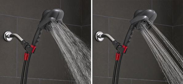 Darkside Of Your Shower Head