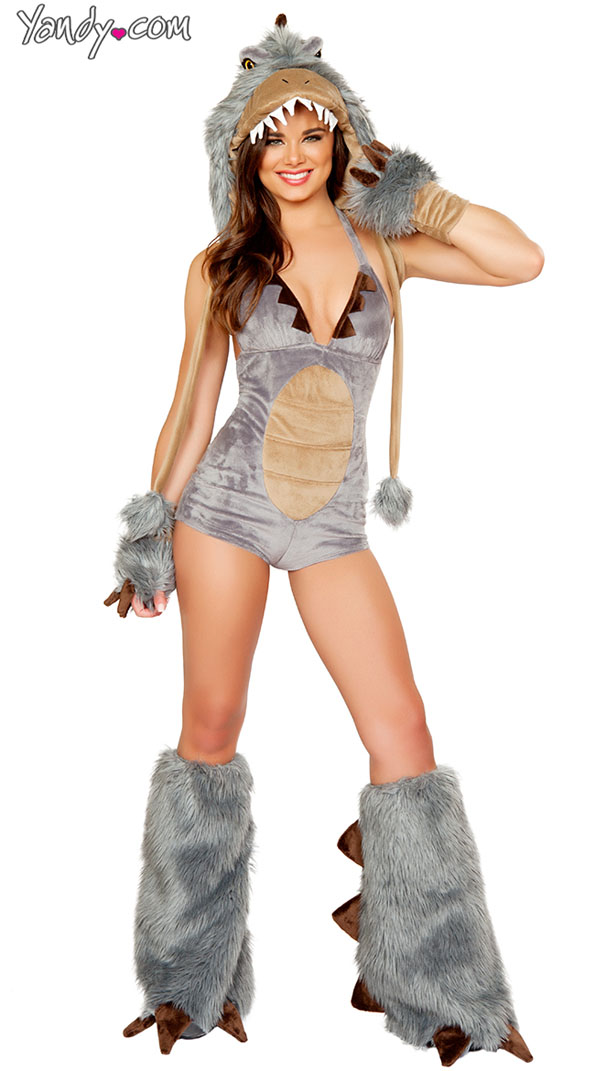Sexy And Bizarre Halloween Costumes