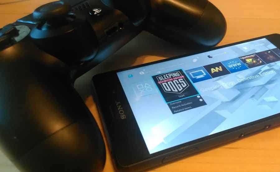Official PS4 Remote Play Coming To PC And Mac