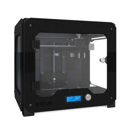 Witbox 3D Printer