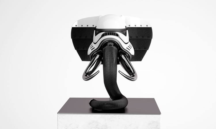 Badass Stormtrooper Inspired Helmets (3)