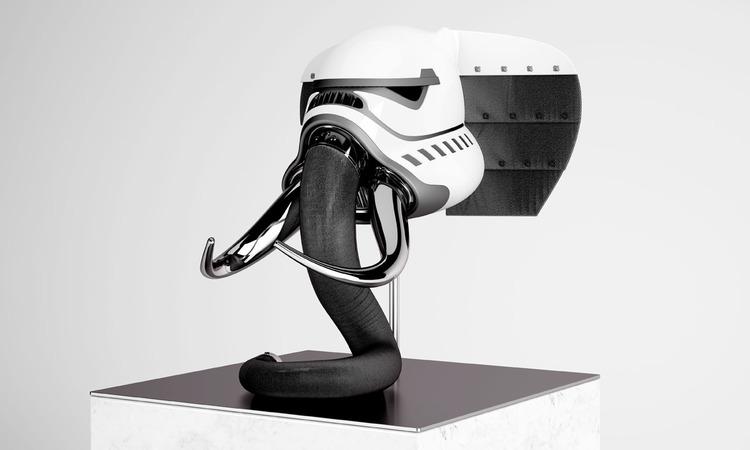 Badass Stormtrooper Inspired Helmets (7)