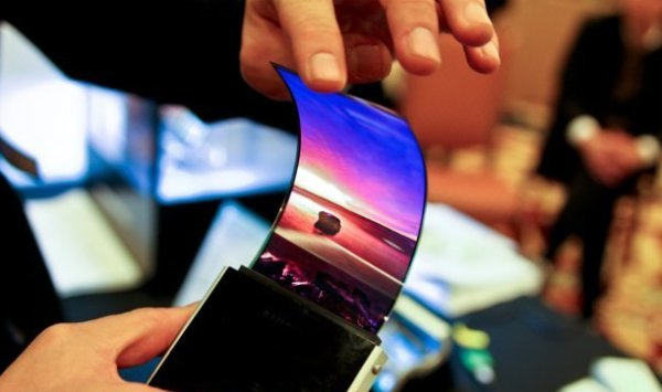 OLED Screens