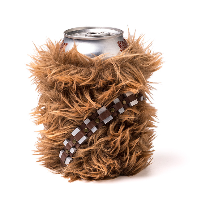 STAR WARS Chewbacca Can Cooler