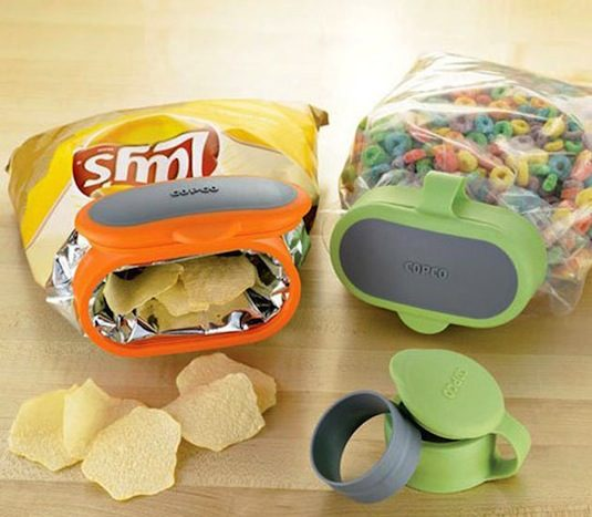Genius Kitchen Gadgets