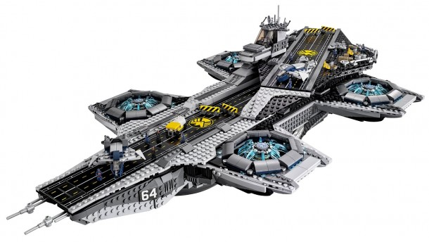 Top 10 LEGO Kits
