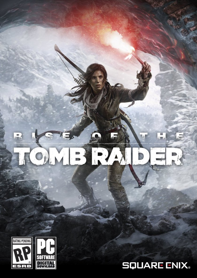 Rise of the Tomb Raider PC R