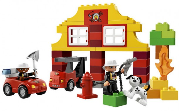LEGO Alternatives