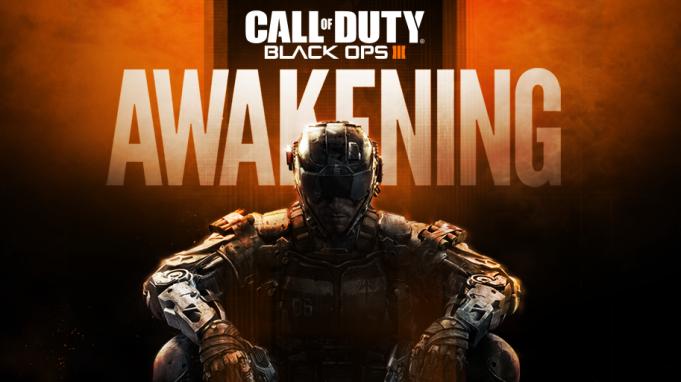 Black Ops III's Awakening DLC Pack