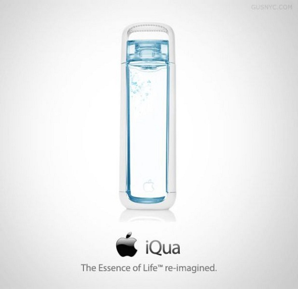 Everyday Products Look Like if Apple Designed Them (6)