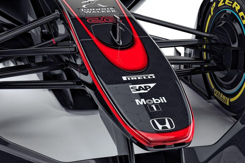 McLaren Mp4X (10)