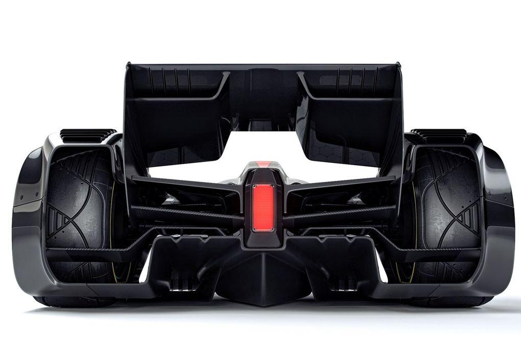 McLaren Mp4X (15)