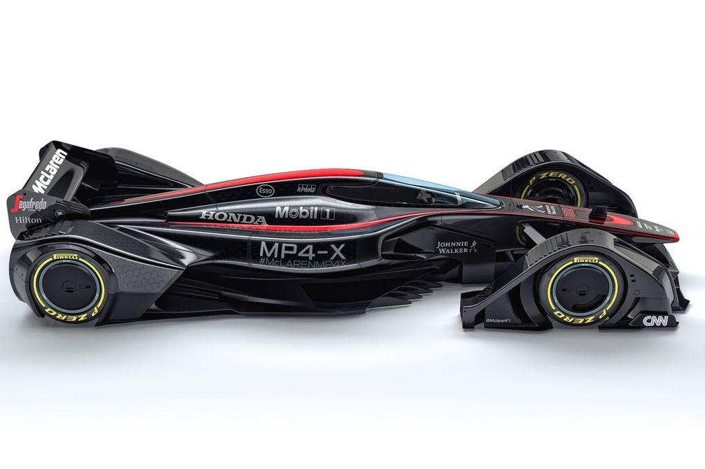 McLaren Mp4X (16)