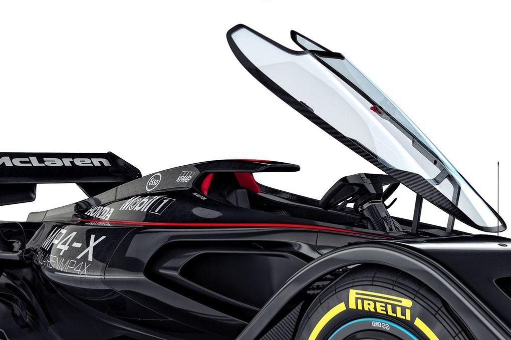 McLaren Mp4X (4)