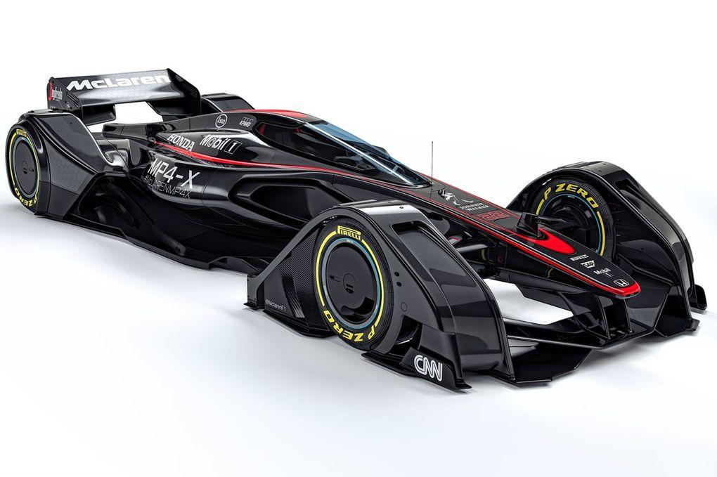 McLaren Mp4X (7)