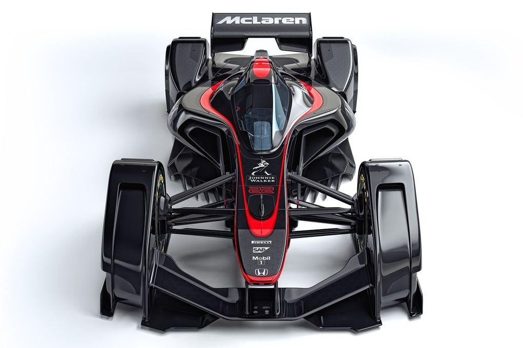 McLaren Mp4X (8)