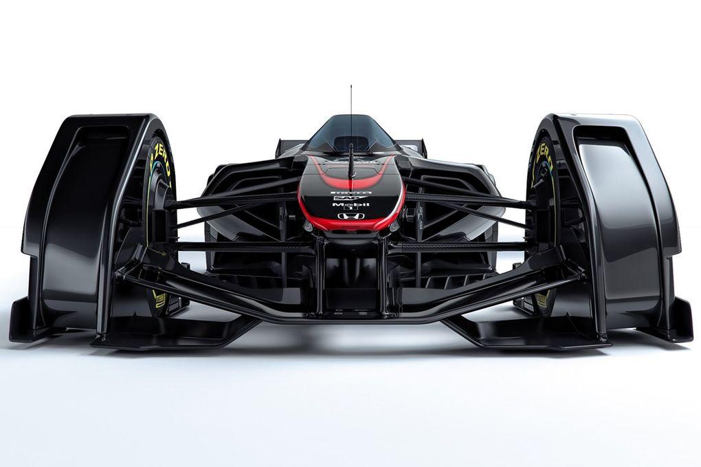 McLaren Mp4X (9)