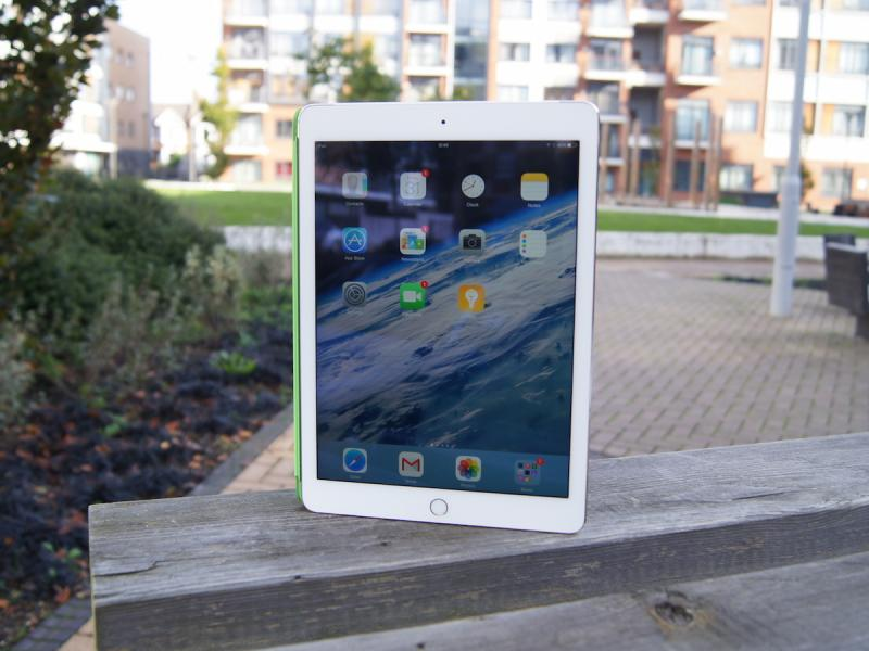 Apple's iPad Air 3