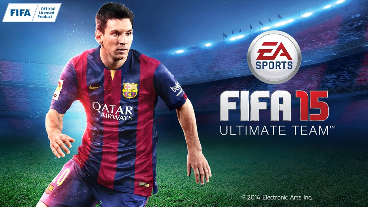 EA Sports to Release FIFA (free version) for iOS and Android