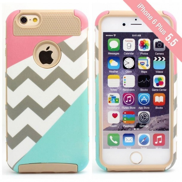 Cases For iPhone 6 Plus