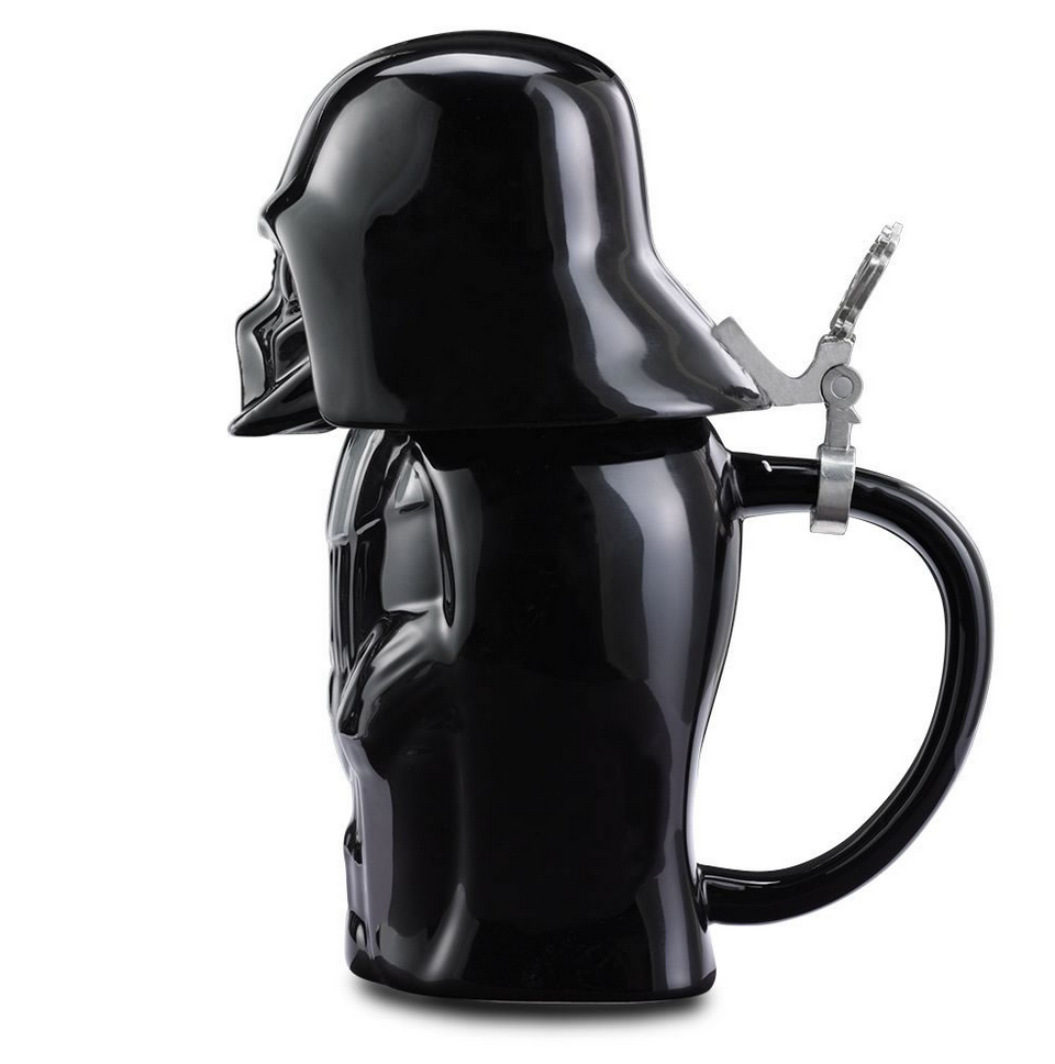 Star Wars Beer Steins