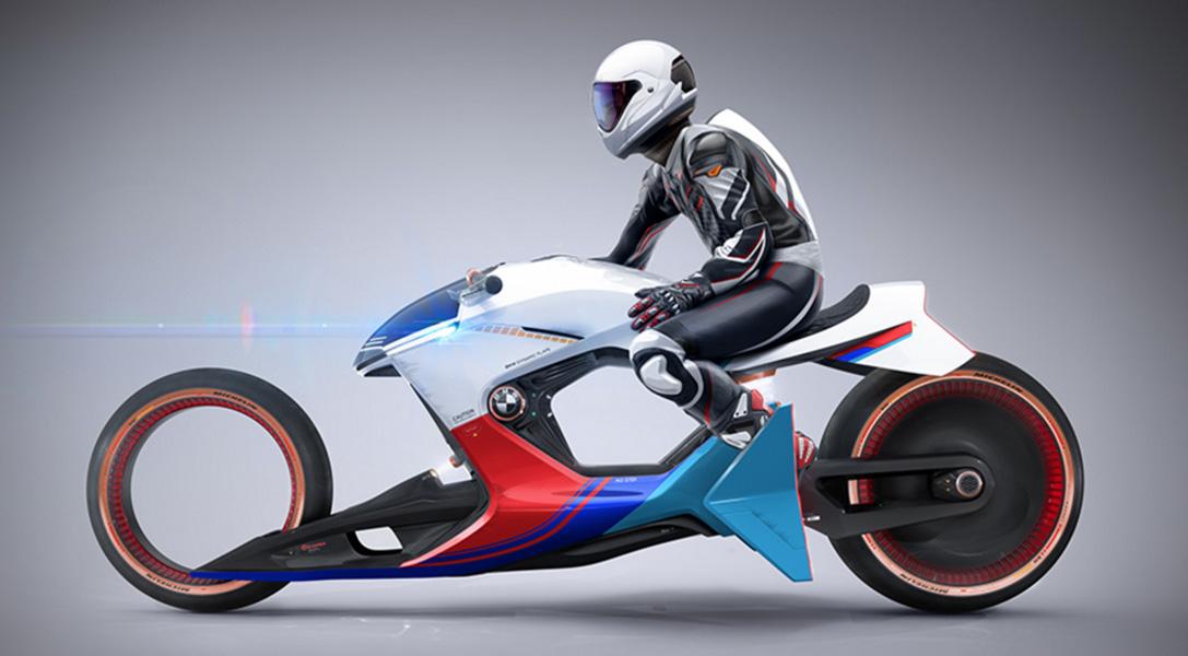 BMW I MOTORRAD BETA|R