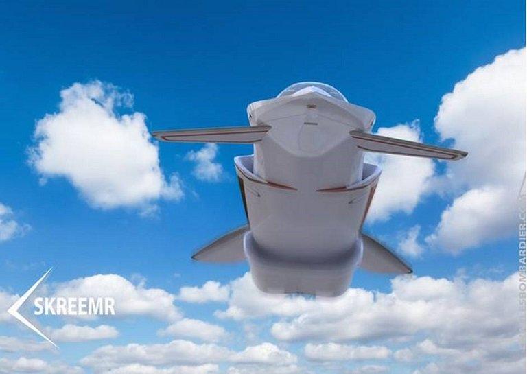 Skreemr-jet-1