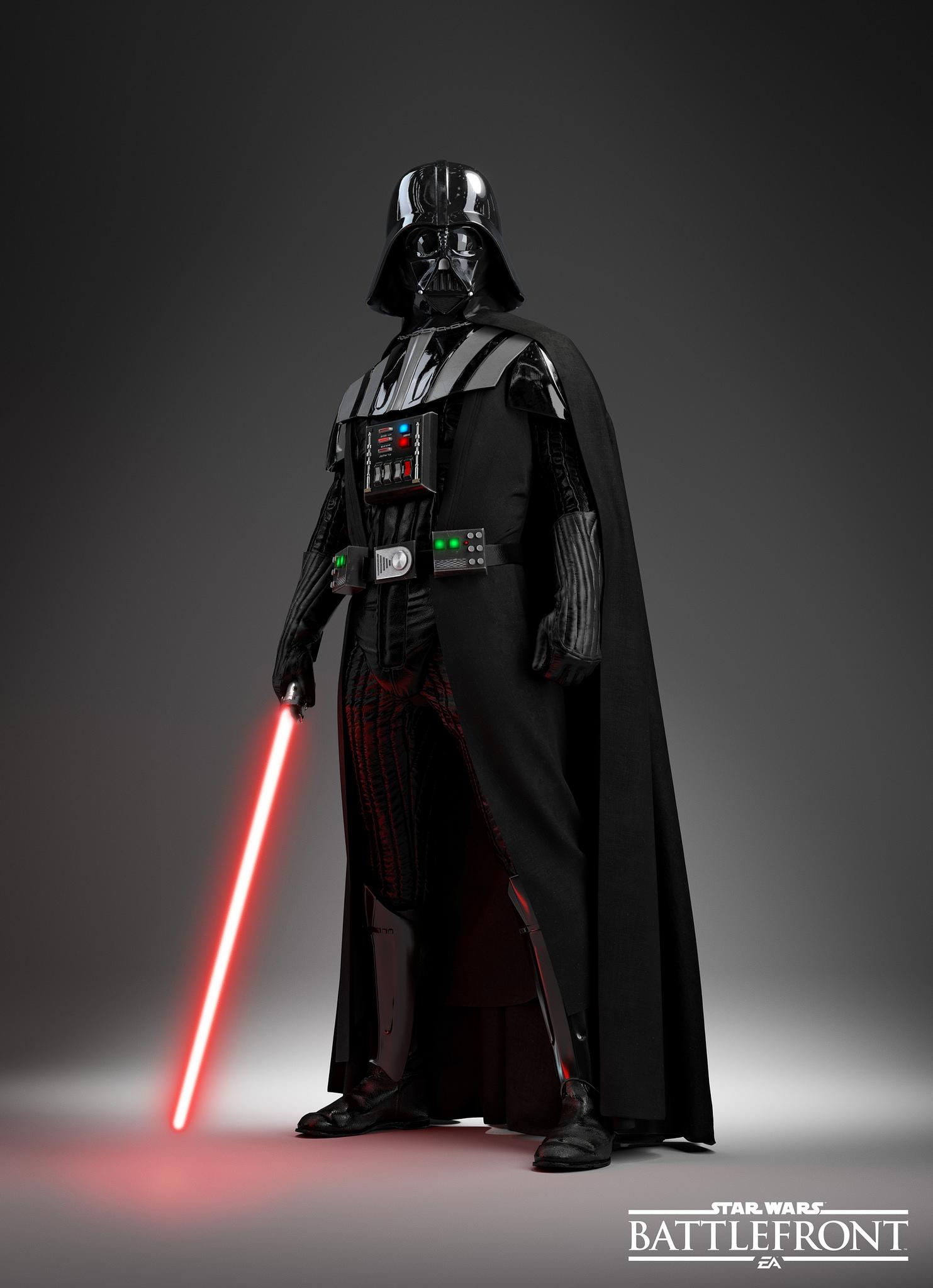 Star Wars Battlefront   (4)