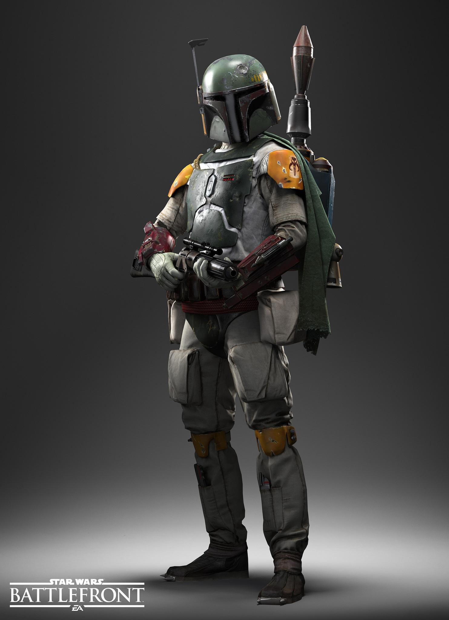Star Wars Battlefront   (6)
