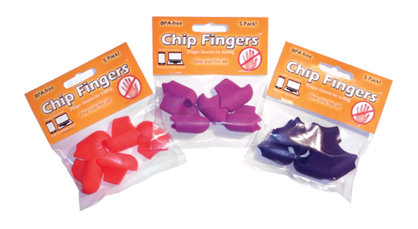 Chip Fingers